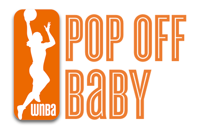 Pop Off Baby logo